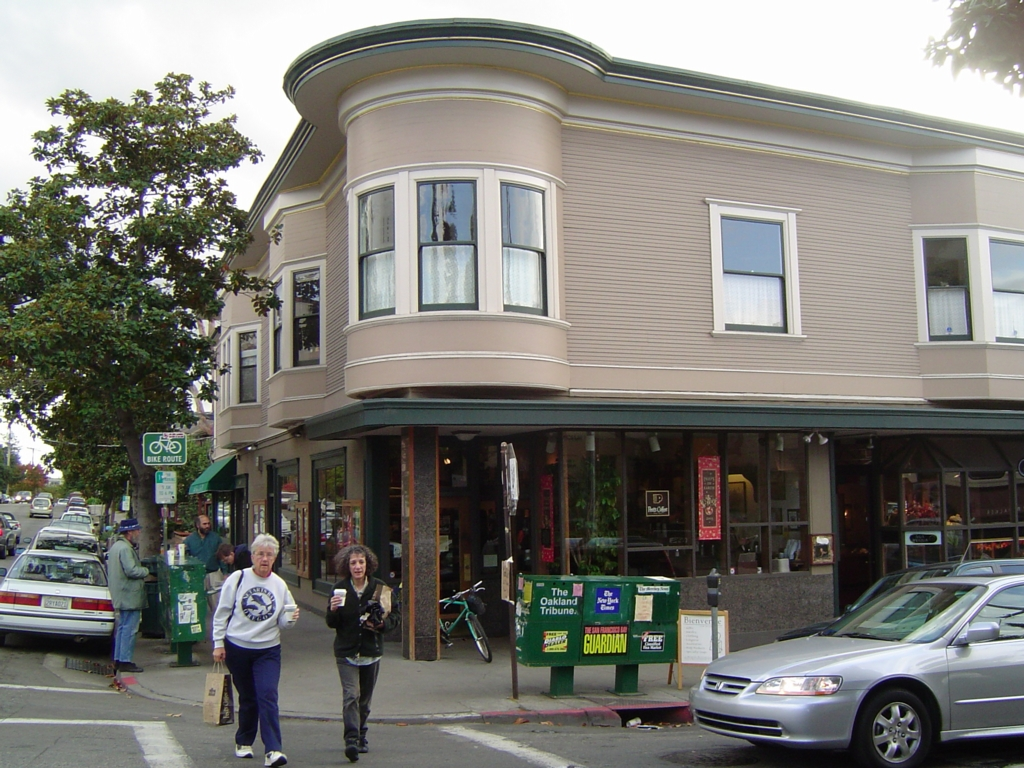 For Sale Commercial Kitchen Oakland Or Berkeley