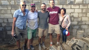 Fourth Home Funded in Guatemala