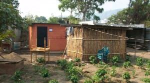 Home #5 Funded & Built in Guatemala