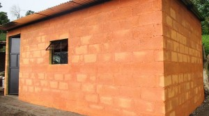 Home #6 Funded & Built in Guatemala