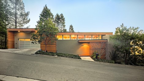 Robert Swatt Contemporary in Montclair