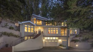 Gracious Montclair Home