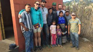 Funding Homes in Chuaquenum, Guatemala