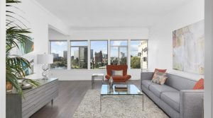 Lake Merritt Condo with Lake and Skyline Views!